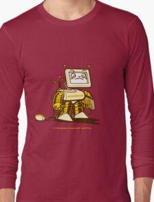 Tony TFT 2 Long Sleeve T-Shirt