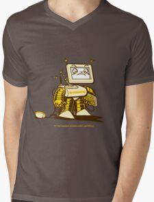 Tony TFT 2 Mens V-Neck T-Shirt