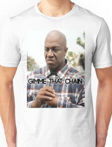 Gimme That Chain (Deebo Variety Series) Unisex T-Shirt