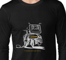 Tony TFT 6 Long Sleeve T-Shirt