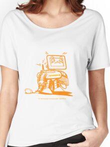 Tony TFT 7 Women's Relaxed Fit T-Shirt