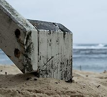 Buried Alive by surfe