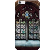 The John Rylands Library9 iPhone Case/Skin