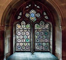 The John Rylands Library9 by jasminewang