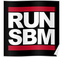 RUN SBM Poster