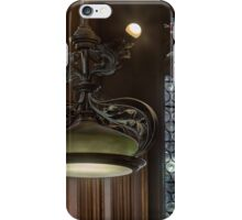 The John Rylands Library10 iPhone Case/Skin