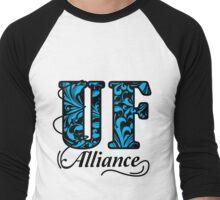 UF ALLIANCE tshirt Men's Baseball ¾ T-Shirt