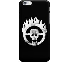 MAD MAX SKULL iPhone Case/Skin