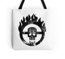 MAD MAX SKULL Tote Bag