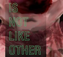 Hurricane Kisses: Love is Not Like Other Drugs by viceursa