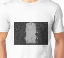 White gate (No. 2) Unisex T-Shirt