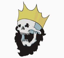 Royalty,  death to the king 2 One Piece - Short Sleeve