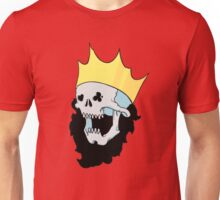Royalty,  death to the king 2 Unisex T-Shirt