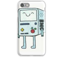 Beemo Drawing iPhone Case/Skin