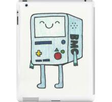 Beemo Drawing iPad Case/Skin