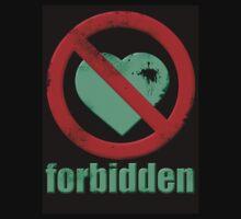 Forbidden Love by JinkiT