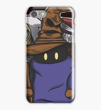 House Wizards iPhone Case/Skin