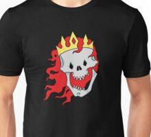 Royalty,  death to the queen Unisex T-Shirt