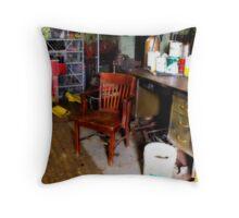 The Office:  Orton Throw Pillow