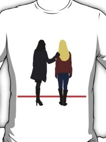 Swan Queen (no text) T-Shirt
