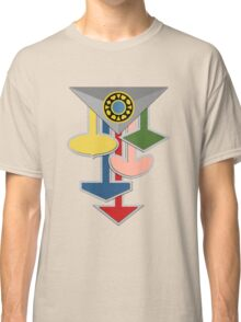 Time Force! Classic T-Shirt