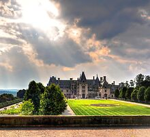 Biltmore Estate by Savannah Gibbs