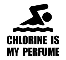 Chlorine Perfume by AmazingMart