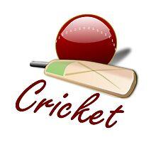 Cricket by AmazingMart