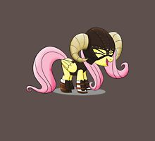 Fluttershy is the D'awwvahkiin (My Little Pony: Friendship is Magic) T-Shirt