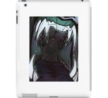 Megatron will eat your soul  iPad Case/Skin