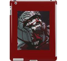 Megatron RRrrrrage iPad Case/Skin