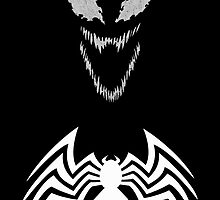 Venom by AvatarSkyBison