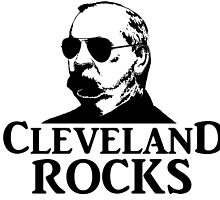 Cleveland Rocks! by SuperbFlewUs