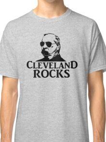 Cleveland Rocks! Classic T-Shirt