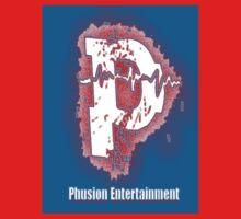Phusion Wear - Captain America Kids Tee
