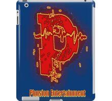Phusion Wear - Superman iPad Case/Skin