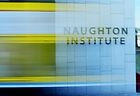 Naughton Institute by lallymac