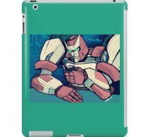 MTMTE Ratchet Transformers iPad Case/Skin