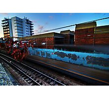 City to Surf Photographic Print