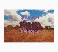 Mt Magnet Mudd Princess Kids Clothes