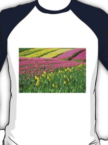 Fields of Colors T-Shirt