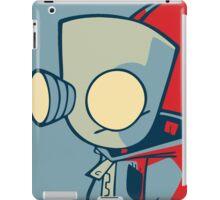 DOOOOOM - Gir iPad Case/Skin