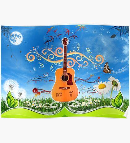 musique Poster