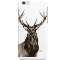 Heart of the Hunted iPhone Case/Skin