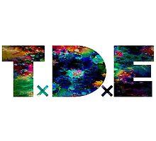 TDE LSD Acid by Telic