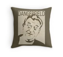 Rodney Dangerfield Throw Pillow