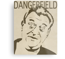 Rodney Dangerfield Metal Print