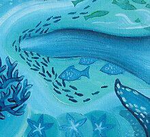 Under the Sea by jilalga