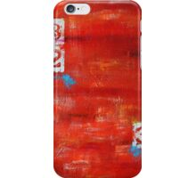 """Outback Roadhouse"" iPhone Case/Skin"