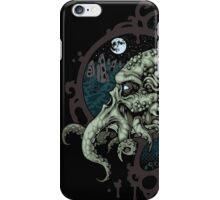 Cthulhu Rises! iPhone Case/Skin